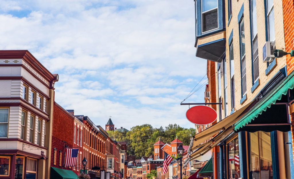 most beautiful places in united states - galena illinois