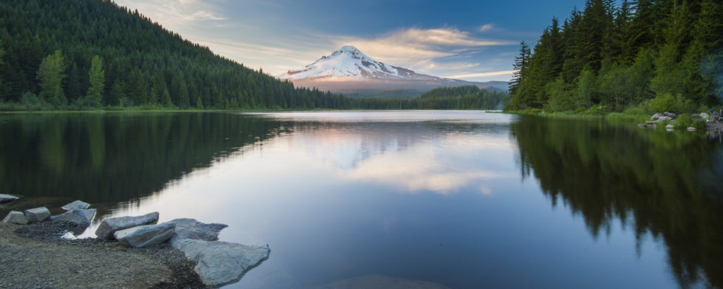 best places to see in america - mount hood