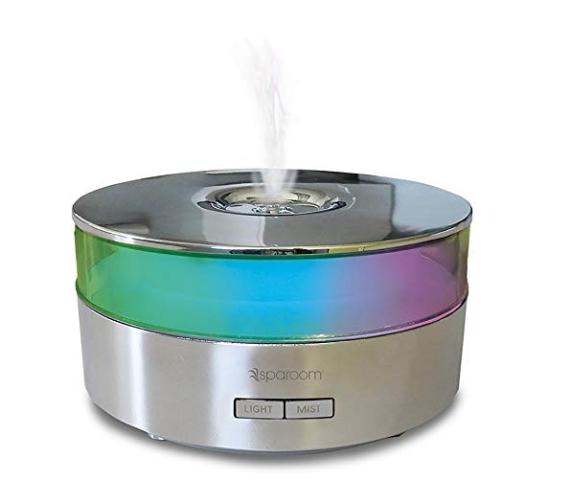 sparoom oil diffuser