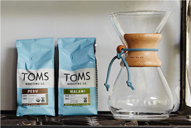 TOMs products