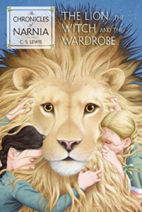 the lion, the witch, and the wardrobe book cover by C.S. Lewis included in list of Books to Read Before You're 30