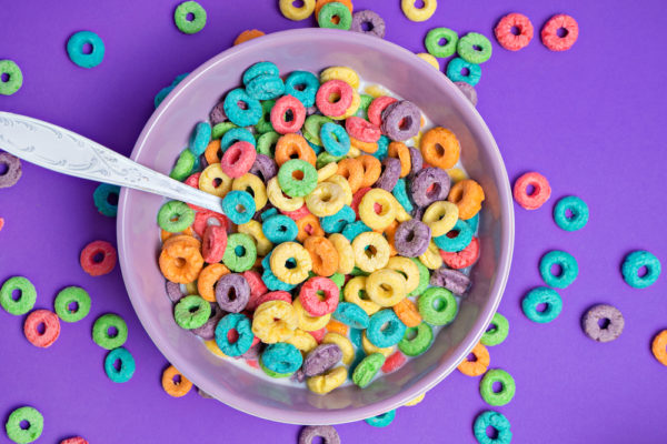 cereal is amongst one of the businesses millennials are killing