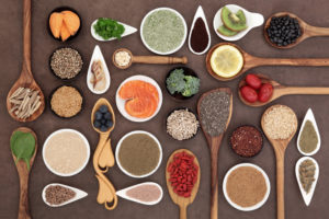 overview of foods that combat nutrient deficiency